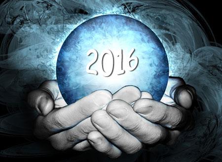 Предсказания на 2017 год для России от