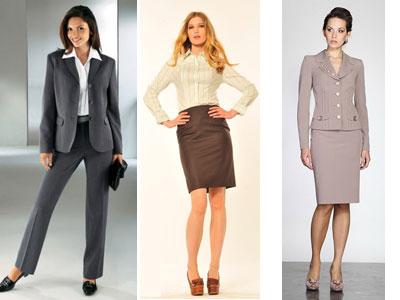 для женщин: Офисная одежда для женщин
