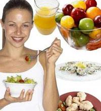 Самые эффективные диеты на месяц 20 кг