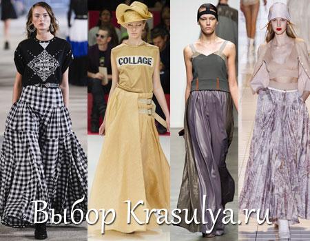 Модные вечерние платья 2014-2015 - миледи