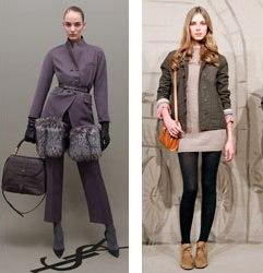 Модная Одежда На Эту Осень