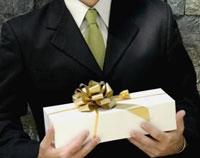 Подарок боссу на день рождения