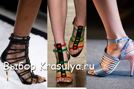 Модная женская обувь оптом без рядов от
