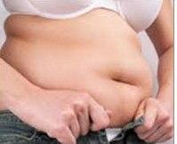 убрать жир живота тренажерном зале